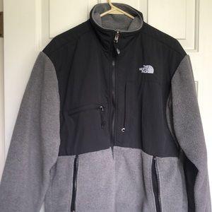 The North Face Fleece Jacket Men's XL